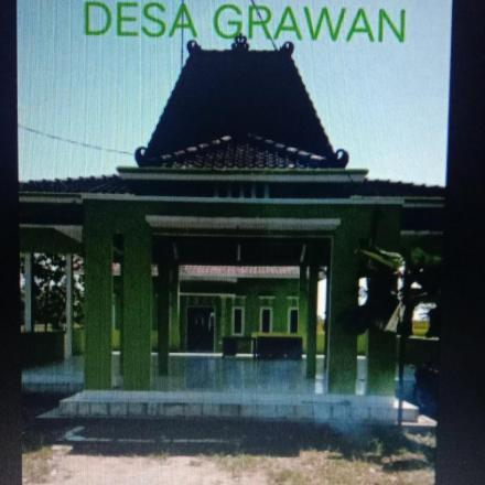 Album : KANTOR DESA GRAWAN